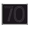 Maximumsnelheid op digitale signalering